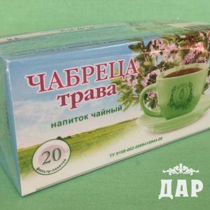Фиточай Чабрец