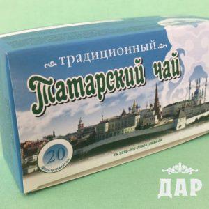 Татарский традиционный