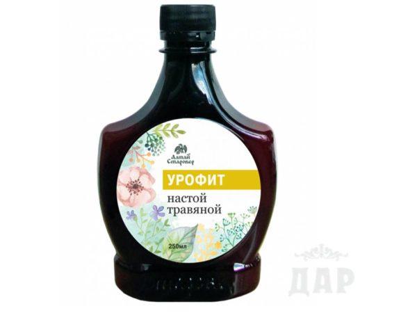 Настой травяной Урофит