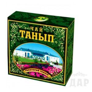 Чай башкирский Танып