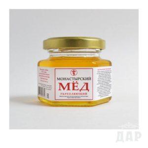 Мёд Монастырский, укрепляющий