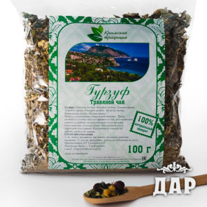 Крымский травяной сбор Гурзуф