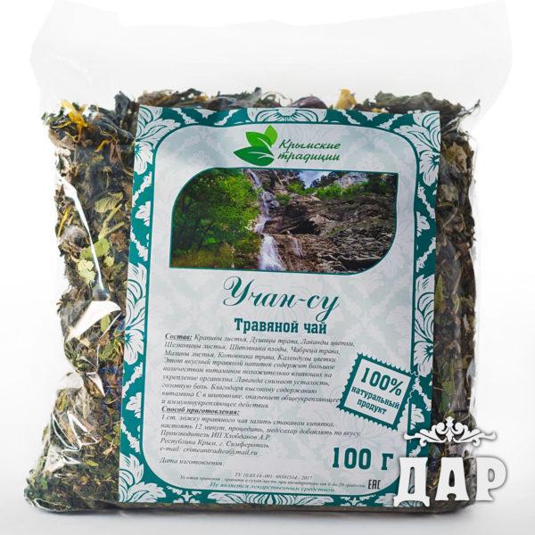 Крымский травяной сбор Учан-Су