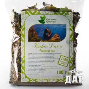 Крымский травяной сбор Кара-Дагъ,