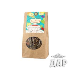 чай кизиловый сад