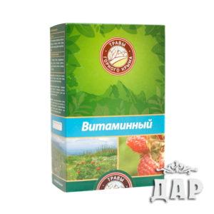 чай витаминный