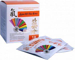 Витаминно-минеральный комплекс Дан Ю Па-Вли